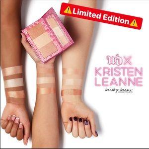 URBAN DECAY  x Kristen Leanne Highlight